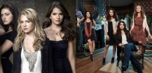 Battle SeriesAddict - Fantastique : The Secret Circle VS Witches of East End